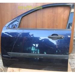 Врата предна лява за Ford Focus (98-05)