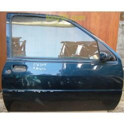 Врата предна дясна за Ford Fiesta (96-01)