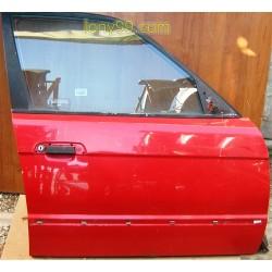 Врата предна дясна за BMW E34 (88-97)