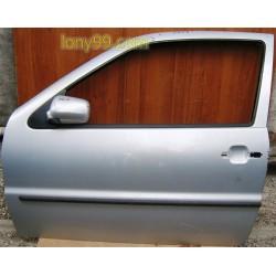 Врата предна лява за VW Polo (94-00)