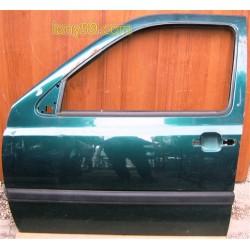 Врата предна лява за VW Golf 3 (91-97)