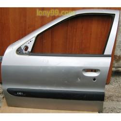 Врата предна лява за Citroen Xsara (97-04)