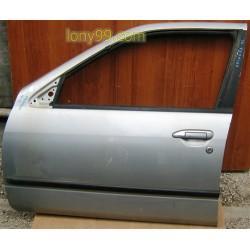 Врата предна лява за Nissan Primera (96-00)