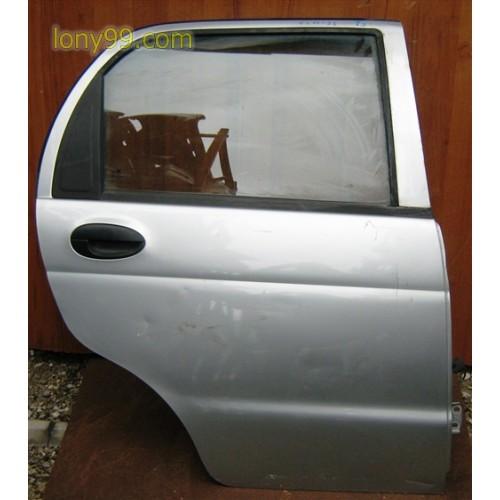 Врата предна лява за Daewoo Matiz (98 - 03)